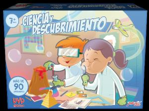 Juego de Ciencia y Descubrimiento